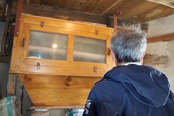 Moulins  du Terrier Marteau octobe  2018