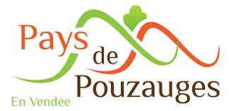 Logo de la communauté de Ciommune du Pays de Pouzauges comprenant les 13 anciennes communes.