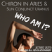 Chiron in Aries & Sun/Uranus