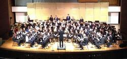 Nebraska Wesleyan Honor Band