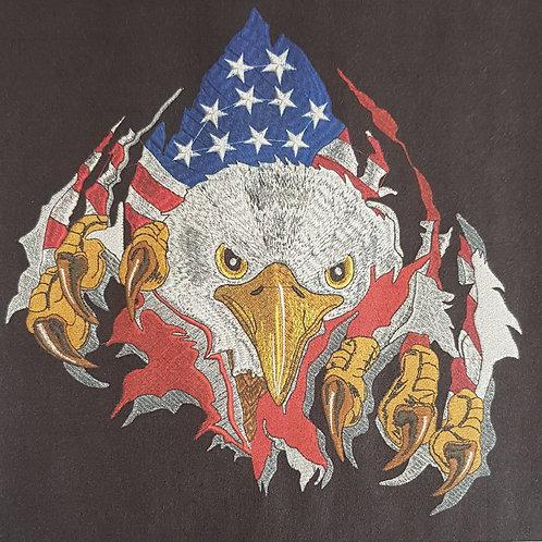 107 Back Eagle