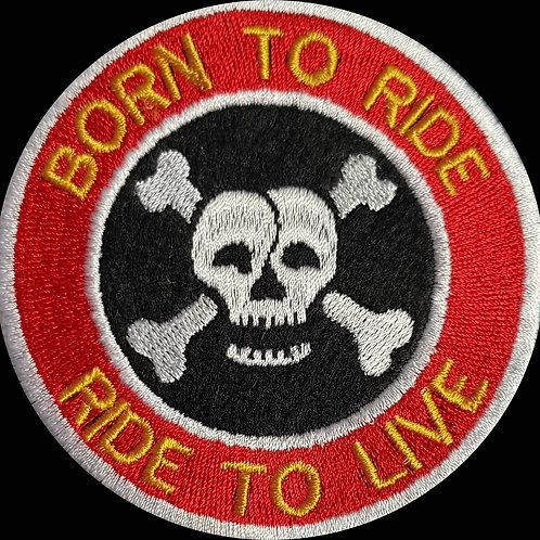 90    Born To Ride