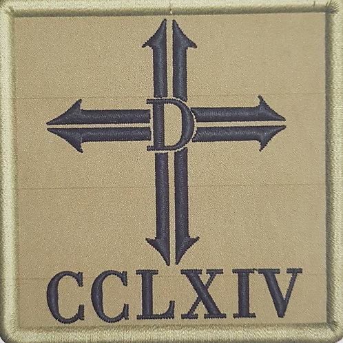 207   Cross CCLXIV