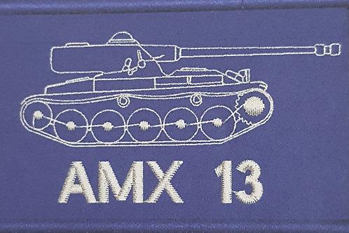 217   Tank AMX