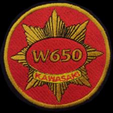 03   New w650