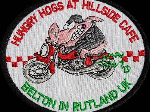 86   Hogs