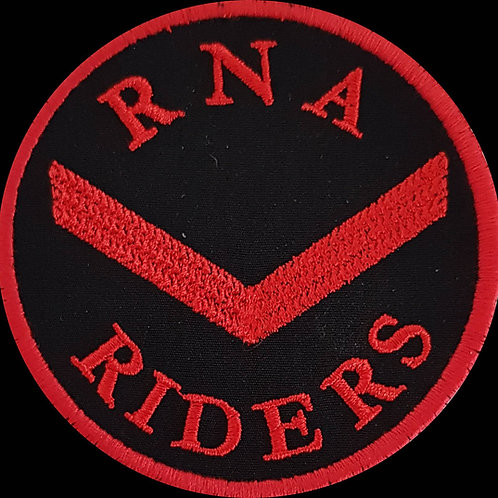 208  RNA Riders