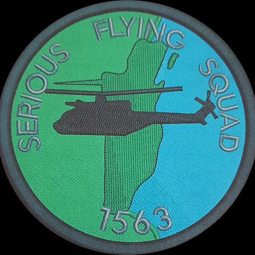 202   1563 Flying Sqn