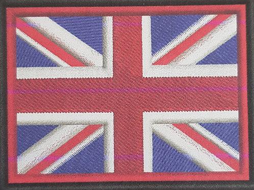102 Union Jack