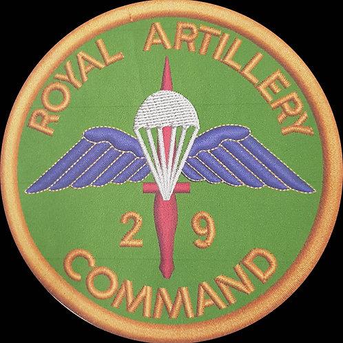 210  Artillery Command