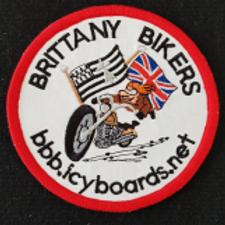 95    Brittany Bikers