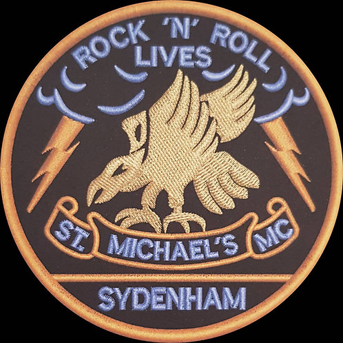 114   Sydenham