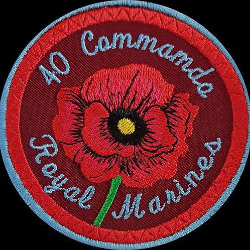 204  40 Commando