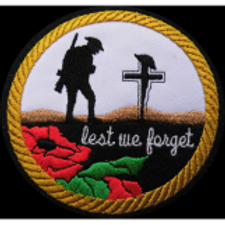 23   3New Lest We Forget