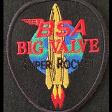 96    BSA Big Valve