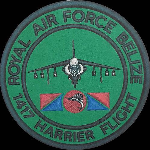 203  1417 Harrier