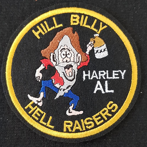 93    Hill Billy
