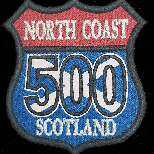 112   North Coast 500