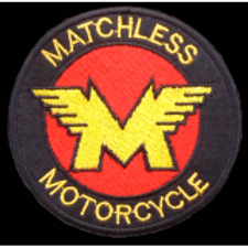 18  Matchless 2