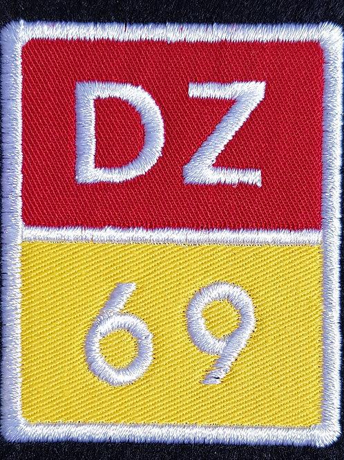 84  DZ 69 yr