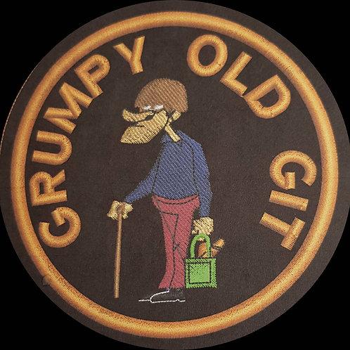 02   Grumpy Old Git