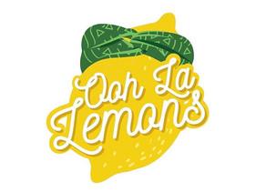 Ohh la lemons