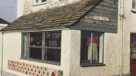 Be Your Sass Store