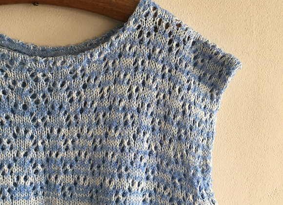 80s knitted