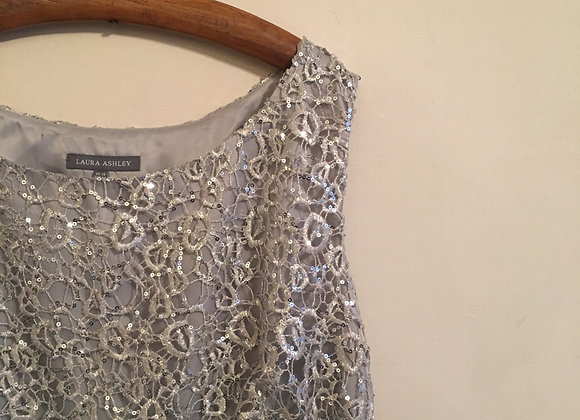 Sparkle in Laura Ashley