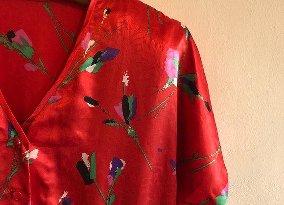 Sass In Silk