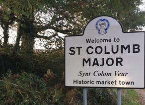 St Columb Major - Shoppers Guide