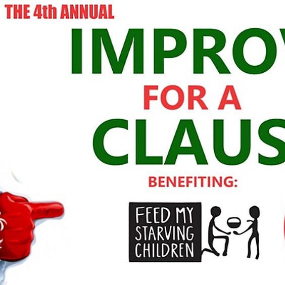 Improv for a Claus