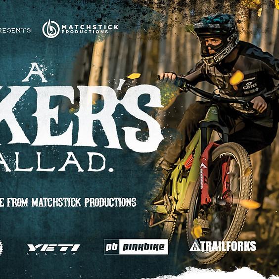 Denver Premiere of A Biker's Ballad by Matchstick Productions