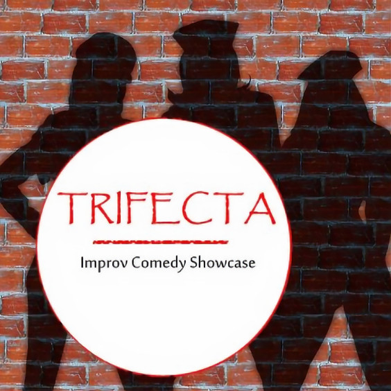 The Parker Players Present: Trifecta