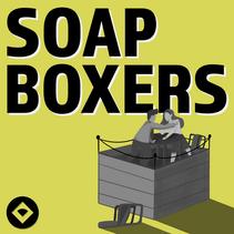Soapboxers S1 Trailer