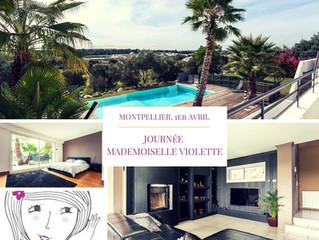 Bon Plan bien-être : retour sur Mademoiselle Violette