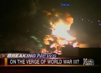 Will there be a WWIII?