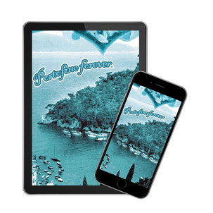 PortofinoForever SS20:                  Exclusive Wallpapers
