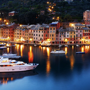 Why Portofino forever