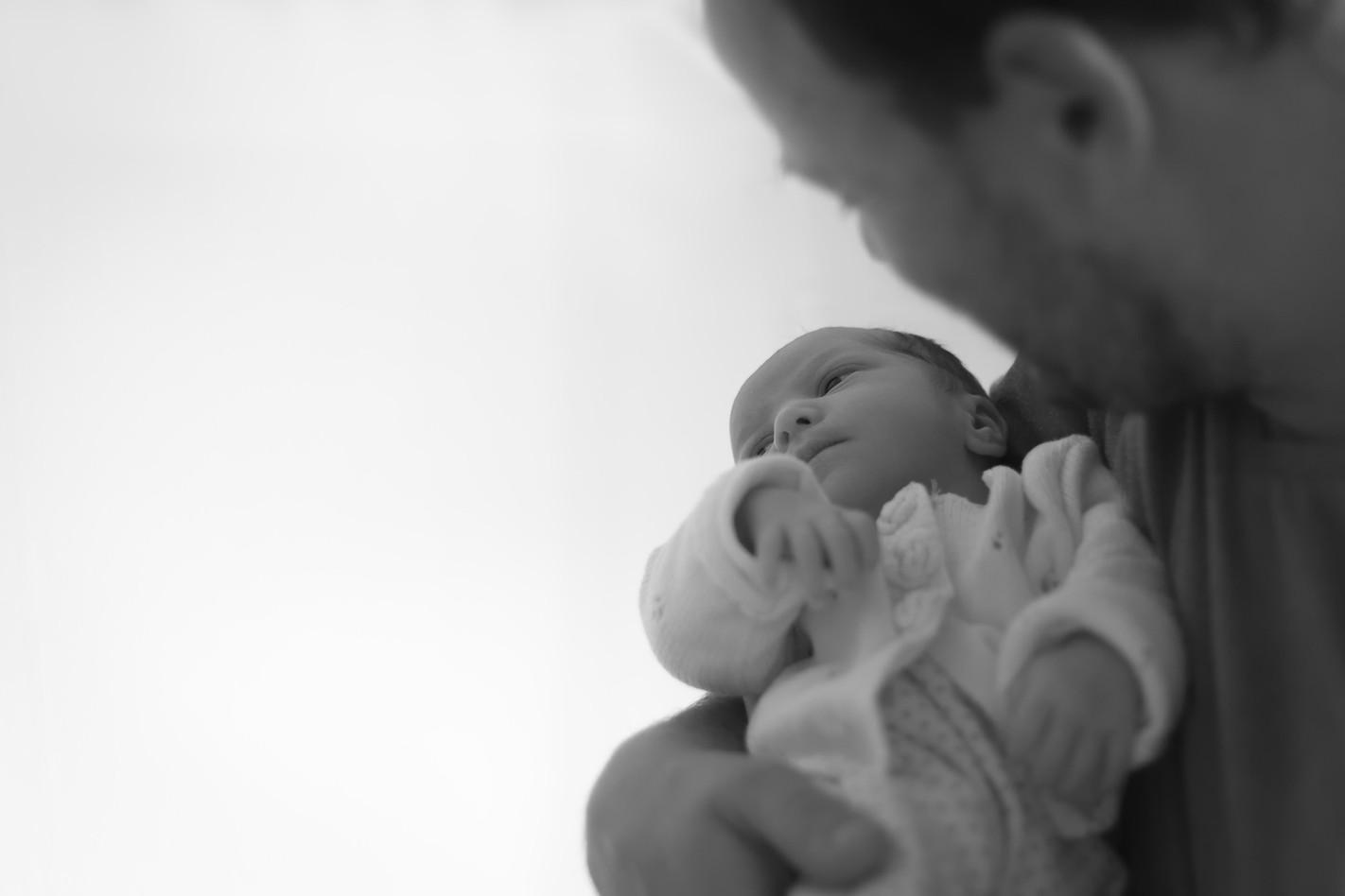 papa,bebe,maternite