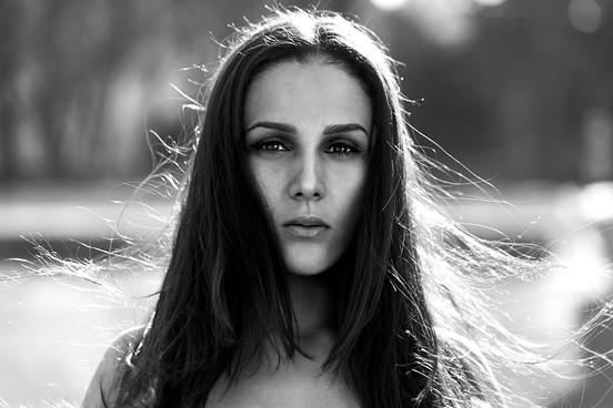 portrait,limoges,photographe,noir et blanc