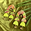 Thumbnail: CARMELITA - pear/gold