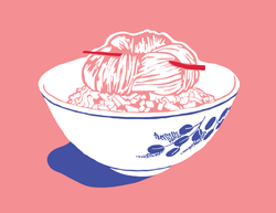 Rice Bunz
