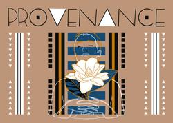 Provenance (flyer)