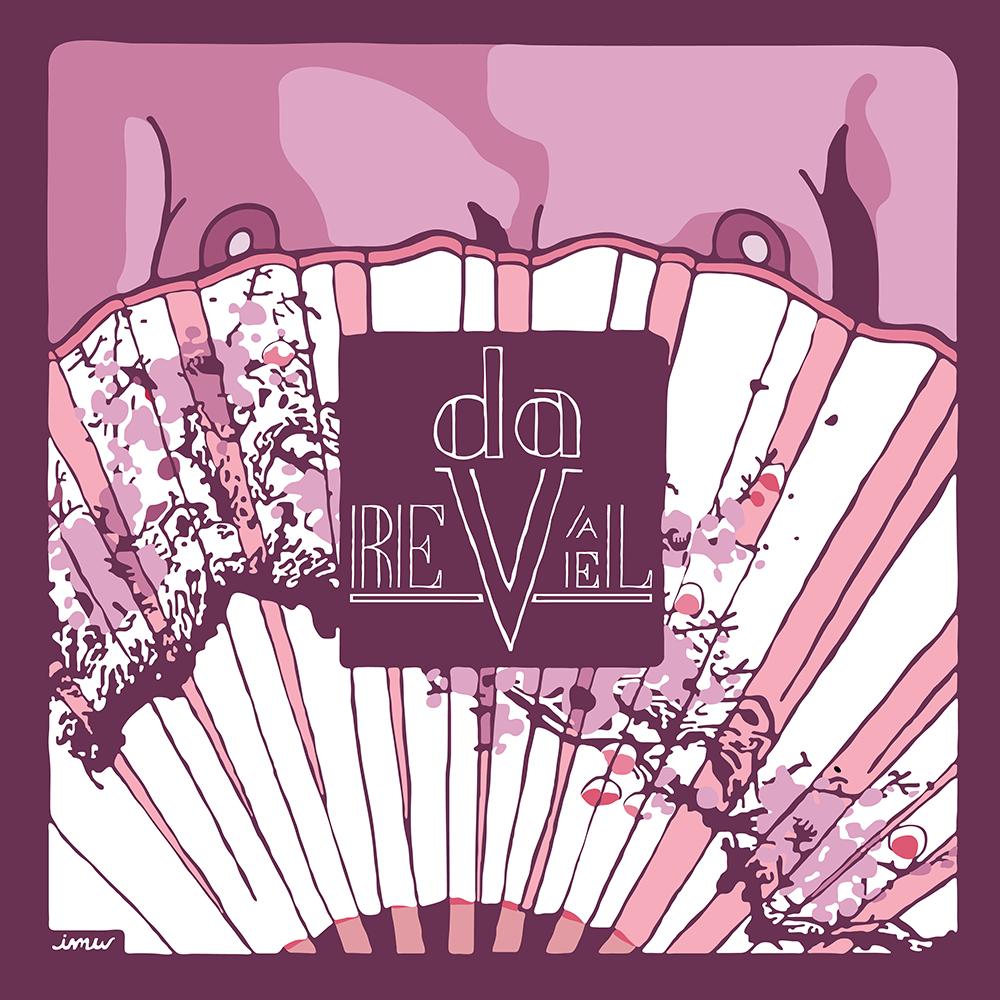 Da Reveal (cover)