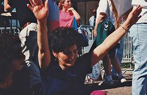 Eva worshiping at New Orleans '95.jpg