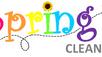 Spring Clean Up! - April 25