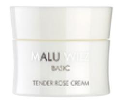 Travelsize Tender Rose Cream 15 ml