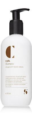 Inshape Curl Shampoo