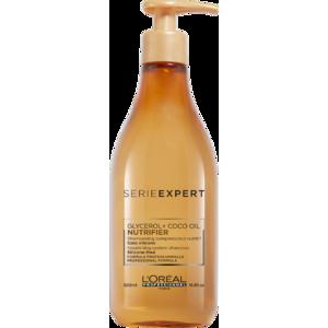 SE Nutrifier shampoo 500ml